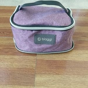 biaggi Bags - Zipsak Micro-Fold Travel Essentials Bag
